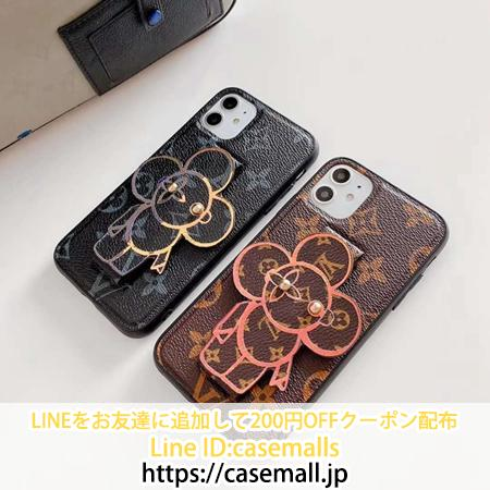 Louis Vuitton iPhone11pro maxケース
