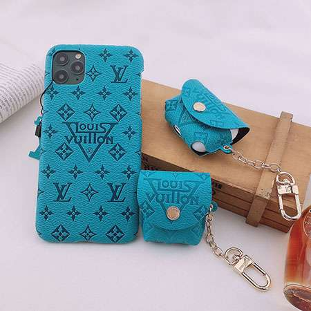 LV iPhone12 ケース Airpodsケース付き