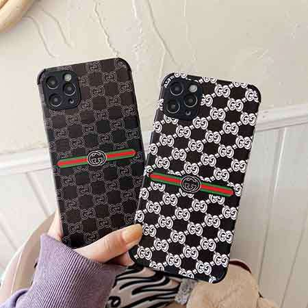 Gucci  iPhone12 ケース グッチ GG柄