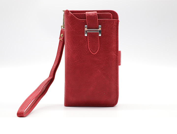 HERMES iphone8plusケース 財布型