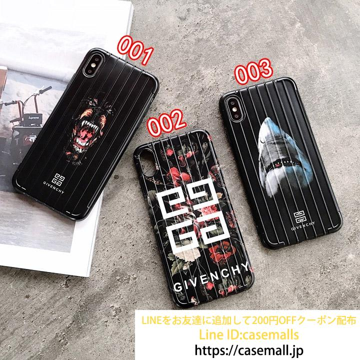Givenchy iPhone11pro max ケース スーツケース式
