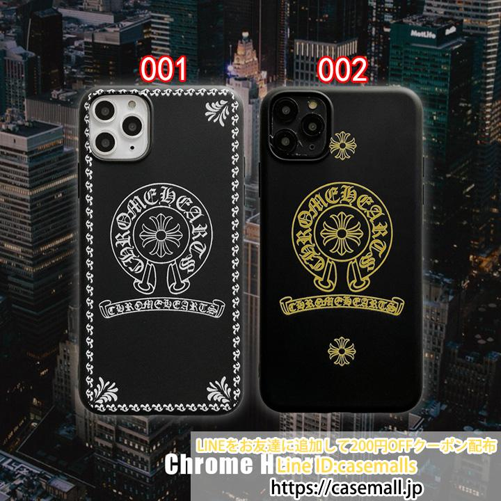 chrome hearts iphone11pro case