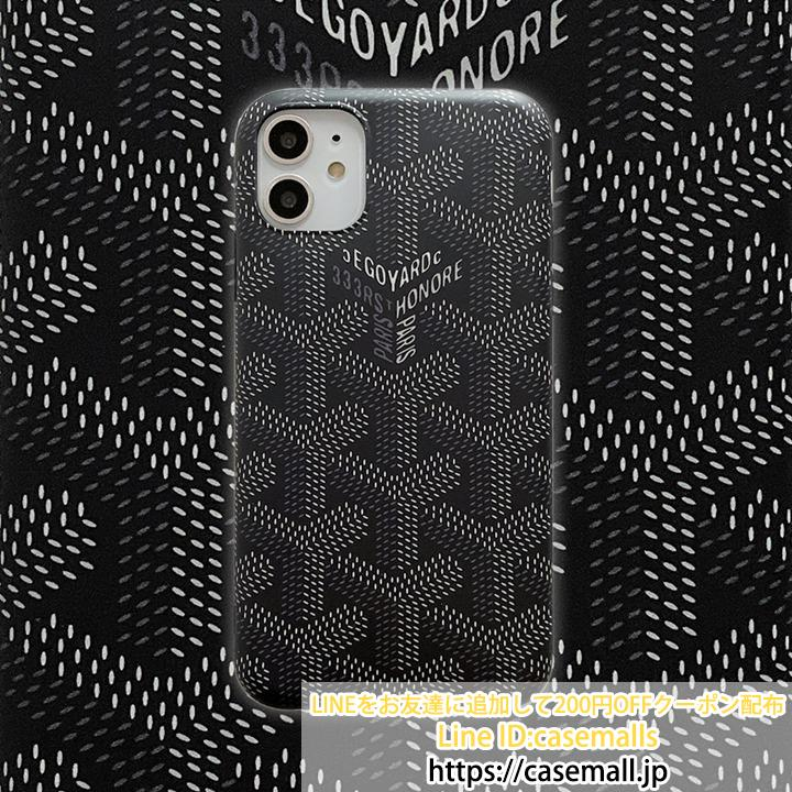 goyard iphone11 case