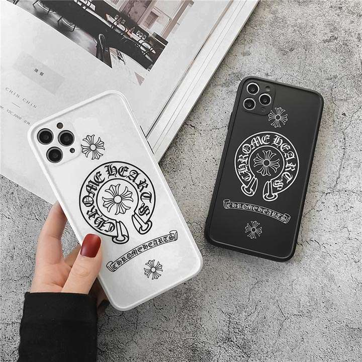 CHROME HEARTS iphone12 pro max保護カバー