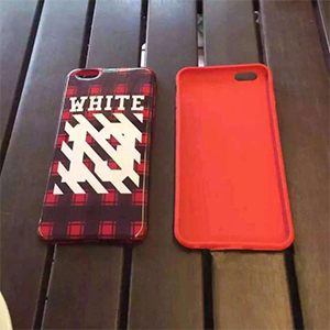 OFF WHITE iPhone6sケース ペア