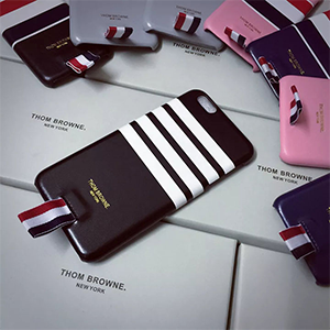 THOM BROWNE iphone8ケース
