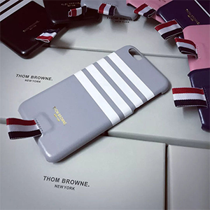 THOM BROWNE iphone7sケース