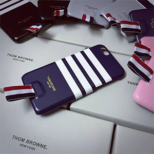 THOM BROWNE iphone7s plusケース