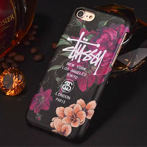 STUSSY iphone7ケース