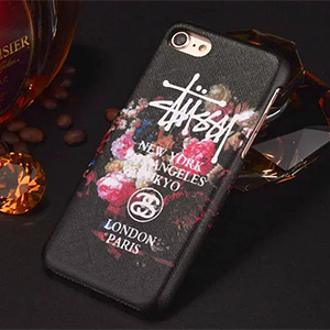 STUSSY iphone7 PLUSケース