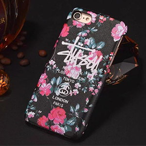 stussy iPhone6Sケース