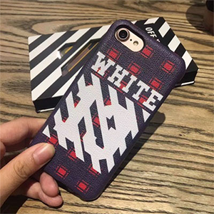 Off-White iPhone7 カバー