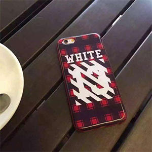 off white iphone6sケース