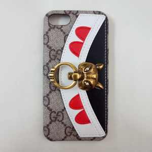 gucci iphone7sカバー リング